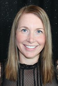 Photo of BRIDGET LAMBERT