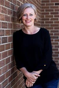 Photo of SHANA SCHAFER BARON