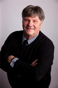 Photo of GARRY RUFF