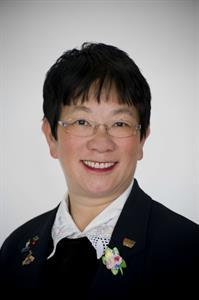 Photo of ENID LUK