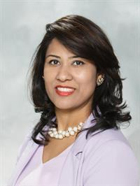 Photo of TANIA KAUR